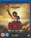 CHE, Part 1+2 /IMPORT/ 2BRD BLU-RAY