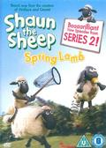 Shaun the Sheep  / Veselá farma Second series - Spring Lamb