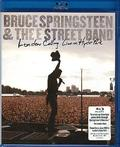 Springsteen Bruce & The E Street Band - London Calling: Live in Hyde Park BLU-RAY