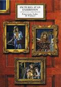 Emerson, Lake & Palmer - Pictures At An Exhibition: London 1970