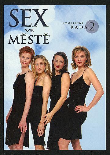 Trojica film Sex