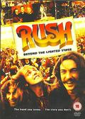 Rush - Beyond The Lighted Stage 2DVD