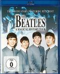 Beatles - Magical History Tour BLU-RAY