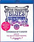 Moody Blues - Threshold Of A Dream: Live At The Isle Of Wight Festival BLU-RAY