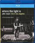 Mayer John - Where The Light Is: Live In Los Angeles BLU-RAY