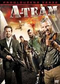 A-Team + bonus DVD