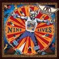AEROSMITH: NINE LIVES (180 GRAM) - 2LP