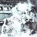RAGE AGAINST THE MACHINE: RAGE AGAINST THE MACHINE (180 GRAM) - LP