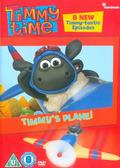 Timmy Time 4: Timmy's Plane!