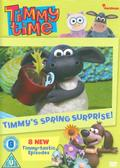 Timmy Time 3: Timmy's Spring Surprise!