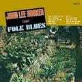 HOOKER JOHN LEE: FOLK BLUES (180 GRAM) - LP