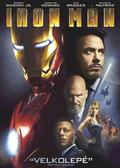 Iron Man 1DVD