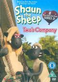 Shaun the Sheep  / Veselá farma Second series - Two's Company