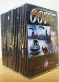 James Bond 007 20DVD SET