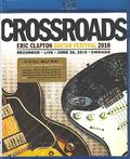 Clapton Eric - Crossroads: Guitar Festival 2010 2BR /DTS/ BLU-RAY