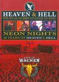 Heaven & Hell - Neon Nights: 30 Years Of Heaven & Hell - Live At Wacken