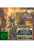 Doro - 25 Years In Rock...And Still Going Strong  2DVD + CD