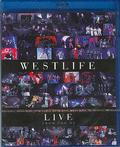 Westlife - Where We Are Tour: Live From The O2 /DTS/ BLU-RAY
