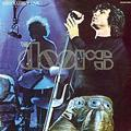 DOORS, THE: ABSOLUTELY LIVE (180 GRAM) - 2LP