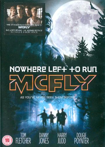 McFly - Nowhere Left To Run