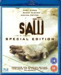 Saw I (IMPORT) BLU-RAY