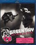 Green Day - Awesome as F**k (+CD) BLU-RAY