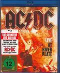 AC/DC - Live At River Plate BLU-RAY