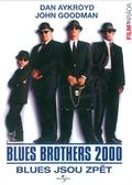 Blues Brothers 2000 (slim)