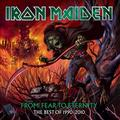 IRON MAIDEN - FROM FEAR TO ETERNITY: BEST OF 1990-2010 (2CD)