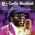 MAYFIELD CURTIS - ESSENTIAL CURTIS MAYFIELD