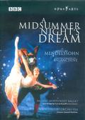 Mendelssohn - Midsummer Night's Dream (Pacific Northwest Ballet)