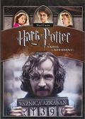 Harry Potter a väzeň z Azkabanu 1DVD