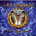 WHITESNAKE - LIVE AT DONINGTON 1990 (2CD)