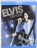 Presley Elvis - Elvis On Tour BLU-RAY