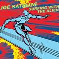 SATRIANI JOE: SURFING WITH THE ALIEN (180 GRAM) - LP