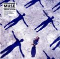 MUSE: ABSOLUTION - 2LP