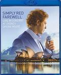 Simply Red - Farewell: Live In Concert At Sydney Opera House BLU-RAY