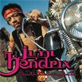 HENDRIX JIMI: SOUTH SATURN DELTA (180 GRAM) - 2LP