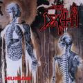 DEATH: HUMAN (LTD.) - LP