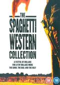 Spaghetti Western Collection 3DVD