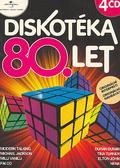 DISKOTEKA 80.LET 1-4 (4CD BOX)