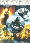 Fantasy Adventure Stars Collection 5DVD