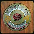 GRATEFUL DEAD: AMERICAN BEAUTY (180 GRAM) - LP