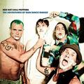 RED HOT CHILI PEPPERS - /MX/ THE ADVENTURES OF RAIN DANCE MAGGIE