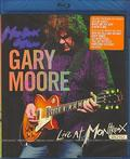 Moore Gary - Live At Montreux 2010 BLU-RAY