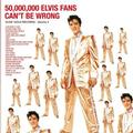 PRESLEY ELVIS: - 50,000,000 ELVIS FANS CAN'T BE WRONG (180 GRAM) - LP
