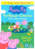 Peppa Pig: Bumper Collection  12DVD