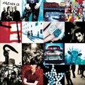 U 2 - ACHTUNG BABY (REMASTER 2011) (2CD)