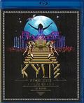 Minogue Kylie - Aphrodite Les Folies: Live in London (2D+3D) 2BRD BLU-RAY