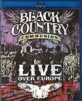 Black Country Communion - Live over Europe BLU-RAY